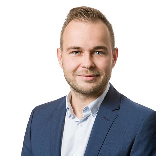 Tobias DEMOUSTIER